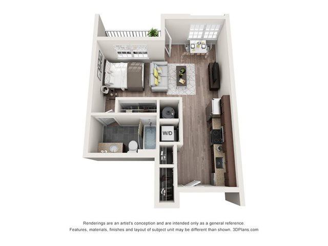 S3 Floor Plan 18