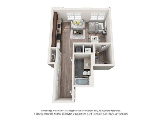 S4 Floor Plan 19