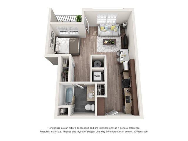 S6 Floor Plan 20
