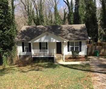2780 Hidden Forest Ct SE 3 Beds House for Rent Photo Gallery 1