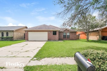 15615 Fall Briar Dr 3 Beds House for Rent Photo Gallery 1