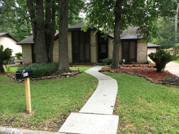 4014 Cedar Forest Dr 3 Beds House for Rent Photo Gallery 1