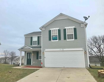 1441 Dowell St 3 Beds House for Rent Photo Gallery 1