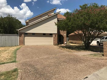 1100 Carrington Ct 3 Beds House for Rent Photo Gallery 1