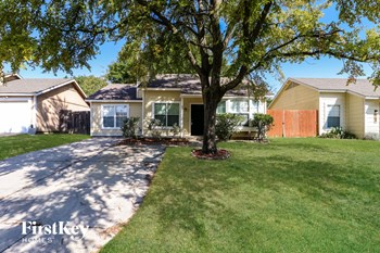 1705 Wallingford Drive 3 Beds House for Rent Photo Gallery 1
