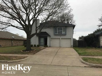 4910 Garden Grove Rd 3 Beds House for Rent Photo Gallery 1