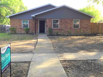 5109 Gilliam Cir 4 Beds House for Rent Photo Gallery 1