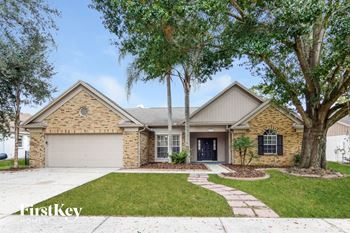 2612 Crestfield Dr 4 Beds House for Rent Photo Gallery 1