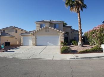 3403 Ocatillo Mesa Way 4 Beds House for Rent Photo Gallery 1