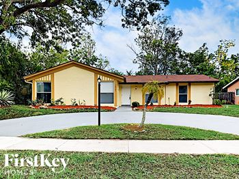 10721 Sleepy Brook Way 3 Beds House for Rent Photo Gallery 1