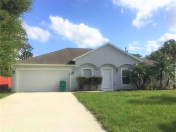 1438 SW Paar Dr 4 Beds House for Rent Photo Gallery 1