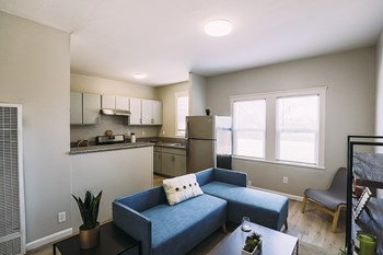 2308 Foothill Blvd Studio Apartment for Rent Photo Gallery 1