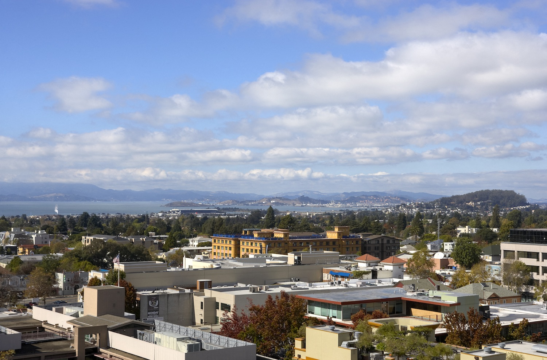 Neighborhood at Berkeley Central, Berkeley, CA