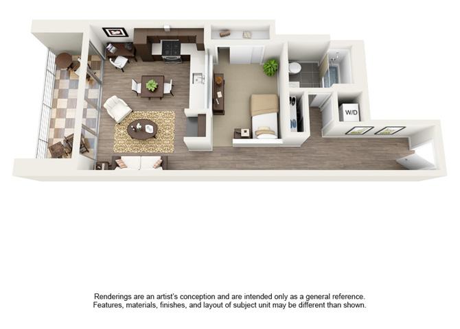 . Studios  1   2 Bedroom Apartments in Downtown Berkeley   Berkeley