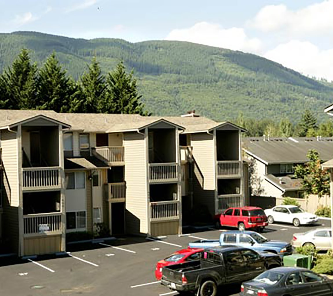 Apartments In North Bend For Rent