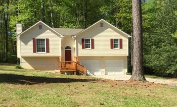 60 Indian Trail Ct 3 Beds House for Rent Photo Gallery 1