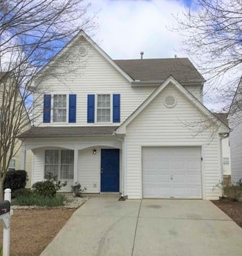 432 Village Bluff Dr 3 Beds House for Rent Photo Gallery 1