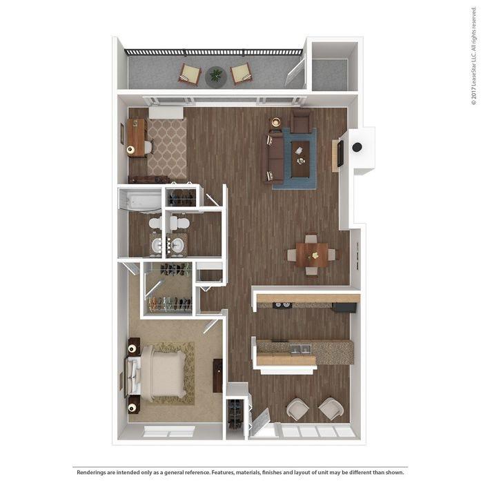 A4 Floor Plan 8