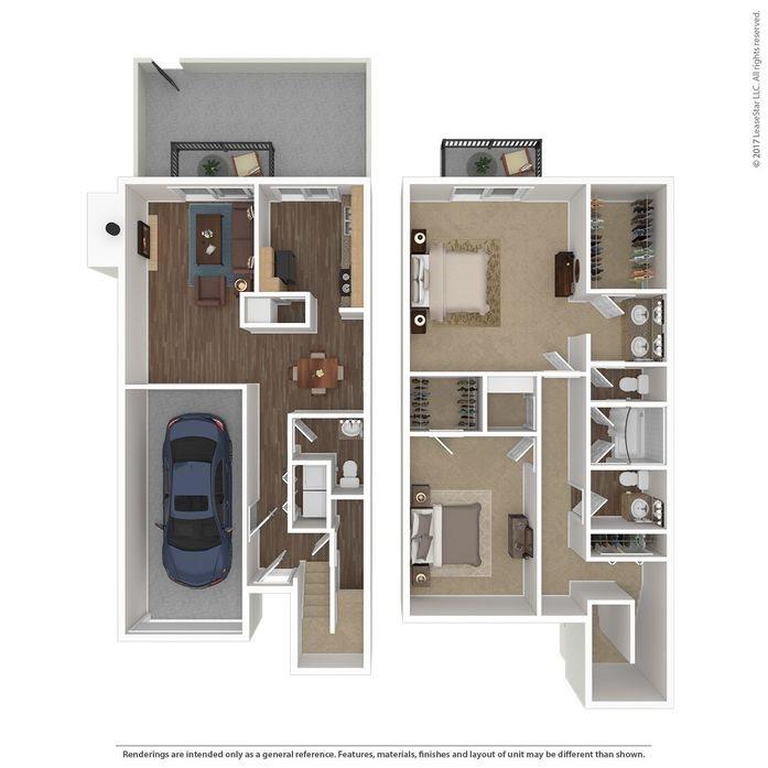 B4 Floor Plan 9