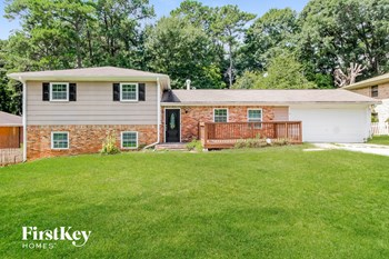 1217 Renee Dr 4 Beds House for Rent Photo Gallery 1