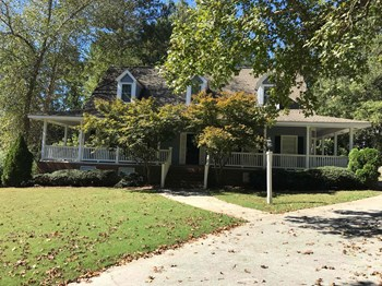 1609 Flat Rock Dr SW 3 Beds House for Rent Photo Gallery 1