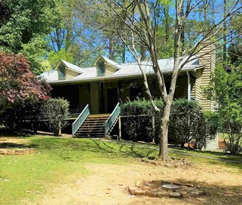 3816 Howard Dr 4 Beds House for Rent Photo Gallery 1