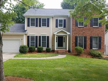 2616 Brightmoor Ridge Dr 3 Beds House for Rent Photo Gallery 1