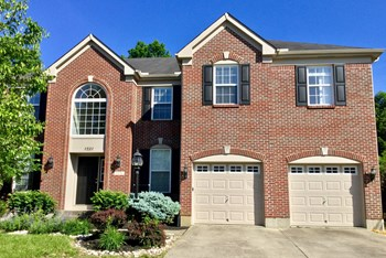1231 Woodchase Trl 4 Beds House for Rent Photo Gallery 1
