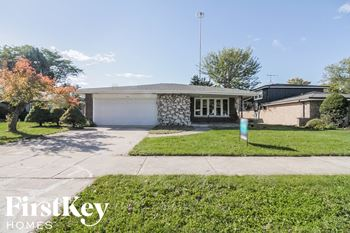 17152 Cornell Ave 4 Beds House for Rent Photo Gallery 1