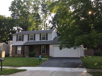 1043 Beddingfield Pl 4 Beds House for Rent Photo Gallery 1