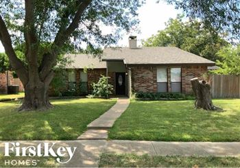2605 Trailridge Dr 3 Beds House for Rent Photo Gallery 1