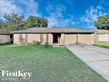 2709 Trinity Valley Ct 3 Beds House for Rent Photo Gallery 1