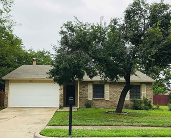 3217 Appomattox Dr 3 Beds House for Rent Photo Gallery 1