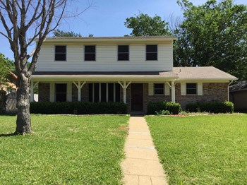 4724 Stallcup Dr 4 Beds House for Rent Photo Gallery 1