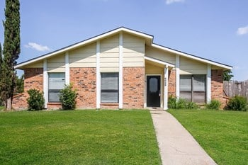 6029 Teton Drive 3 Beds House for Rent Photo Gallery 1