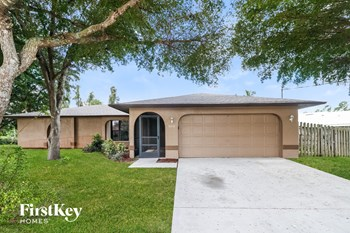 8310 Coral Dr 3 Beds House for Rent Photo Gallery 1