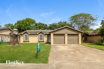 1201 Brookhollow Dr 3 Beds House for Rent Photo Gallery 1