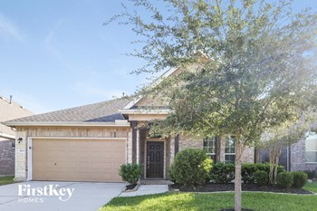 14506 Burleson Bend Dr 4 Beds House for Rent Photo Gallery 1