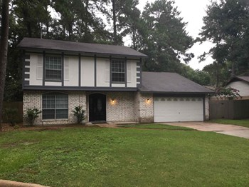 3711 Clear Falls Drive 3 Beds House for Rent Photo Gallery 1