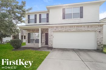 4011 Rain Willow Ct 4 Beds House for Rent Photo Gallery 1
