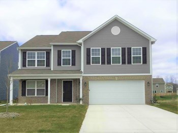 6236 Emerald Lake Ct 4 Beds House for Rent Photo Gallery 1