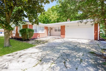 7316 Halsted Dr 3 Beds House for Rent Photo Gallery 1