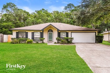 7613 Fawn Lake Dr N 4 Beds House for Rent Photo Gallery 1