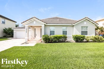 12735 SW 204 Ln 4 Beds House for Rent Photo Gallery 1