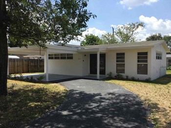 6442 Allen St 3 Beds House for Rent Photo Gallery 1