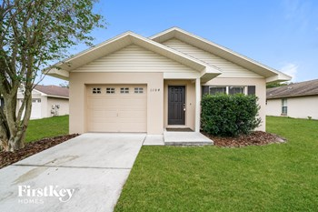 1104 Old Mossy Ct 3 Beds House for Rent Photo Gallery 1
