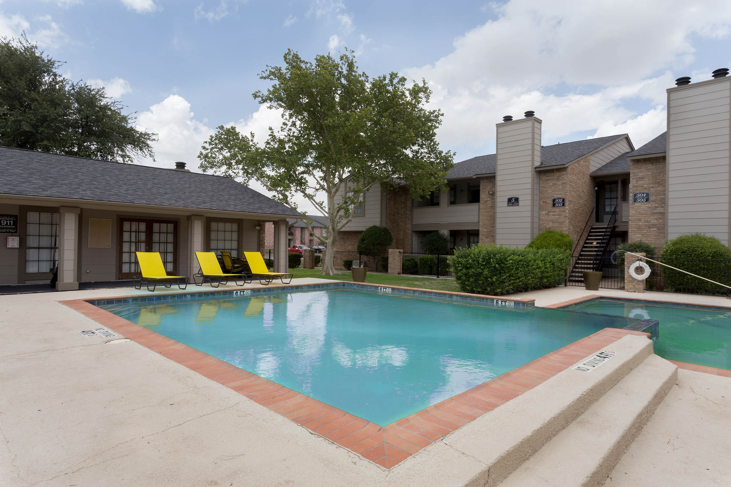 Woodlands Apartments In Odessa Tx