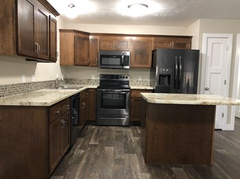 207 W 12Th Street 2-3 Beds Apartment for Rent Photo Gallery 1