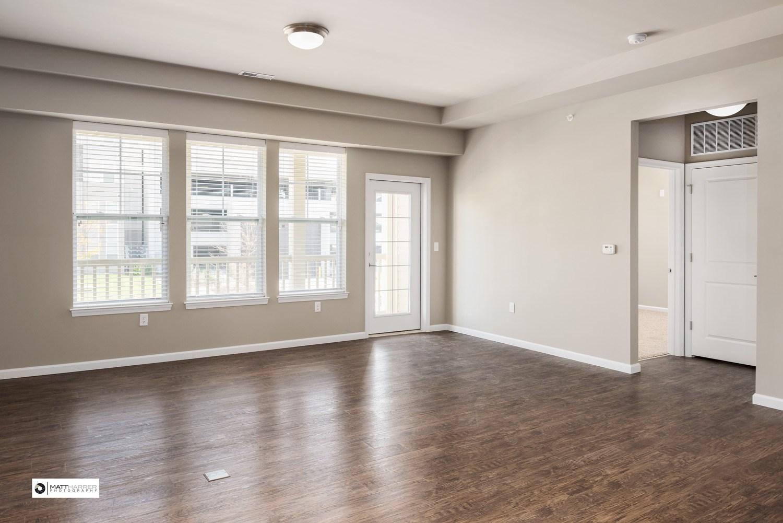 EVO Flats - Kennedy - Living Room