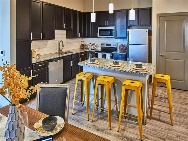 EVO Apartments - Cathedral - Kitchen